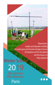 Winter School 2019