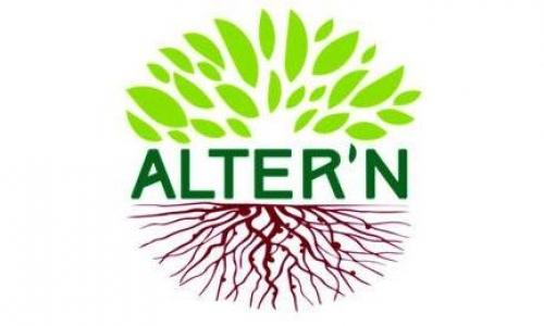 Logo Altern