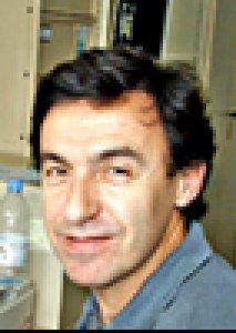 Enrique Barriuso
