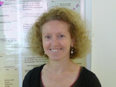 Valérie Bergheaud