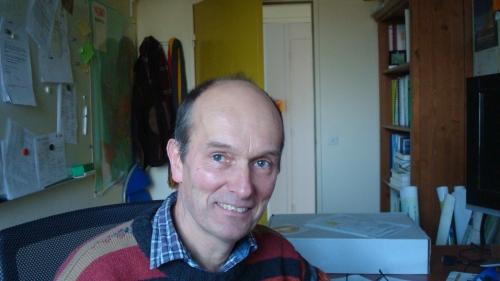Pierre Cellier