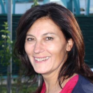 CHEVIRON Nathalie
