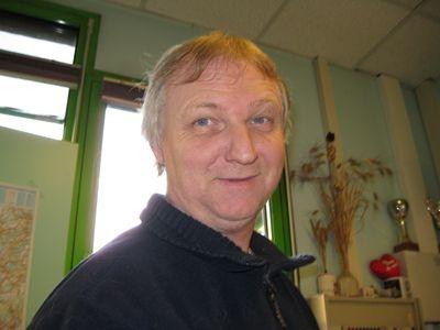 Pascal Duprix