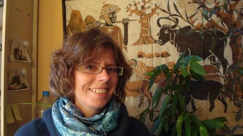 Sophie Génermont
