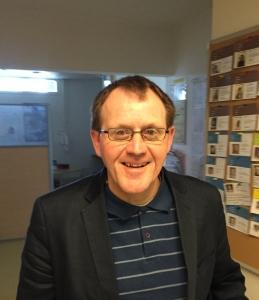 Jean-Marc Gilliot