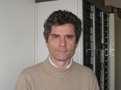 Laurent Huber
