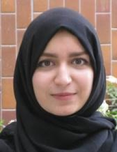 Amina JANATI IDRISSI