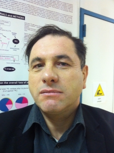Christophe Labat