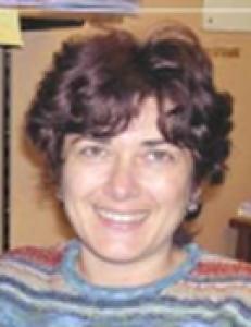 Patricia Laville