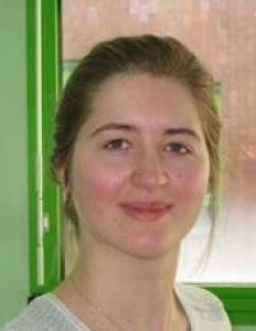 Mélanie MAKAROVSKY