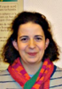 Raïa-Silvia Massad
