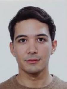RIANO SANCHEZ Jaime Andres