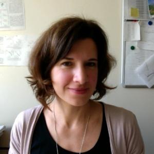 Céline Richard-Molard