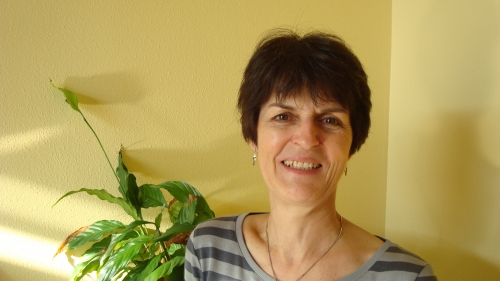 Andrée Tuzet