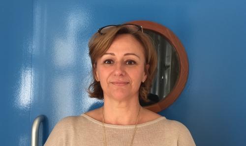Valérie Dumeny
