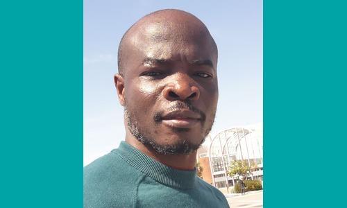 KOUAKOU Koffi Patrice
