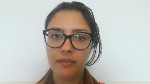 MZAHMA Sourour