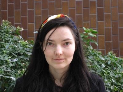VOYLOKOV Polina