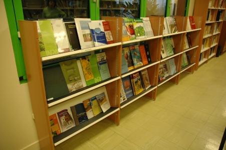 bibliothèque Bioclimatologie EcoSys