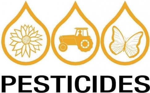 Logo pesticides