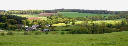 Qualité de l'air et agriculture
