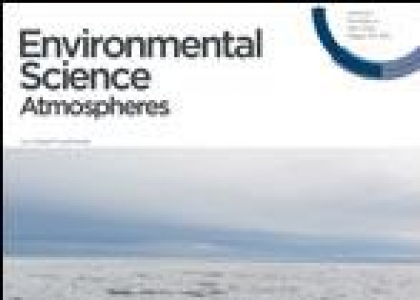 Environmental Science: Atmospheres