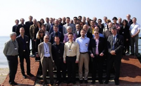 Les participants au projet Genesis