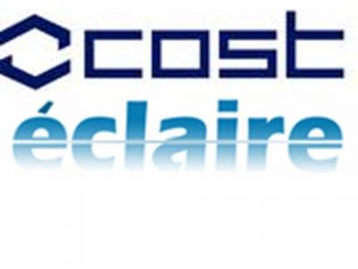 logo Cost éclaire