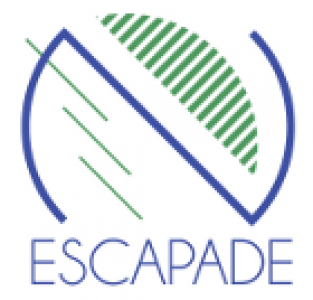 logo officiel ANR Escapade