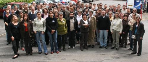 Exposés_2009
