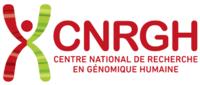 logo CNRGH