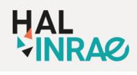 logo HAL INRAE