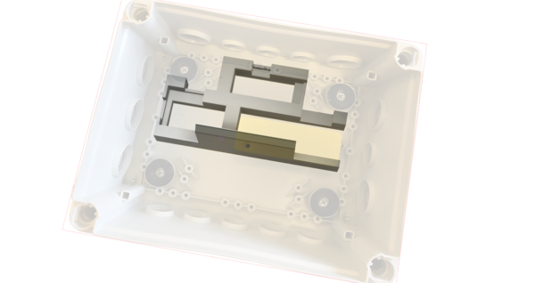 Modelisation support batterie 1