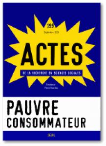 """Vient de paraitre : """"Actes"""" n°199"""