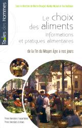 Le Choix Des Aliments_t