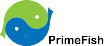 Logo Primefish