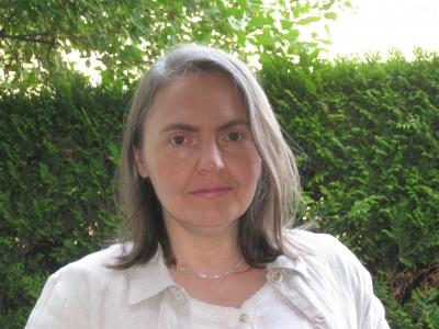 BOIZOT-SZANTAI Christine