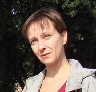 GOJARD Séverine