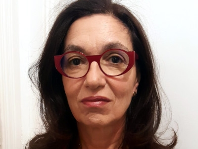NICHELE Véronique