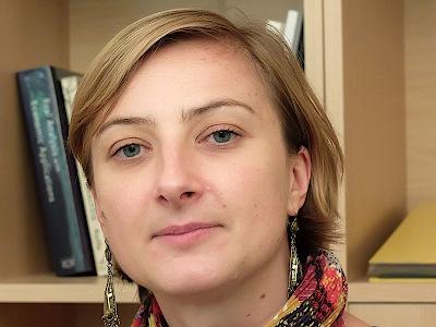 PORET Sylvaine