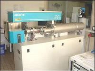 Spectromètre de masse MALDI/TOF