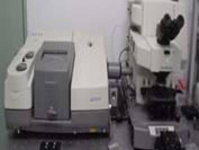 Spectrophotomètre Infrarouge à Transformée de Fourrier