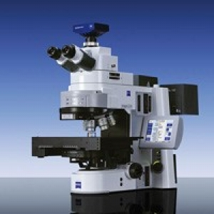 Microscope ZEISS Axio Imager Z2 MEIOSE n°14