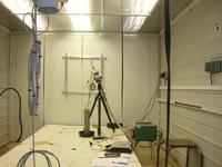 serre Compartiment enceinte climatisée 10 m²
