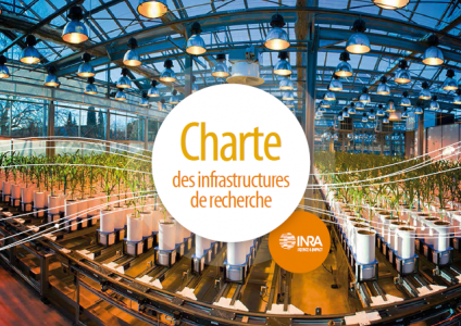 Charte infrastructures de l'Inra