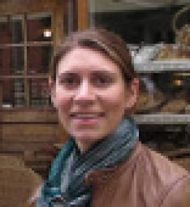 Caroline Petit