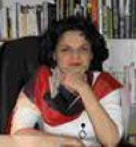 Catherine Chomarat-Ruiz
