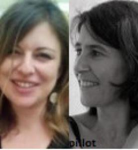 Carole Laverlochère et Véronique Thireau, séminaire Conflits et territoires du 24 novembre 2015, AgroParisTech