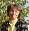 Agnès Fortier, INRA