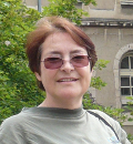 Christine Aubry, INRA